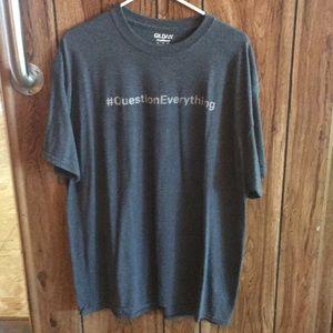 NWOT; Men's XL T-Shirt
